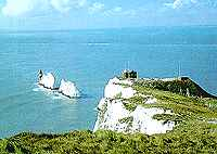 The Needles - Isle of Wight