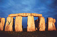 stonehenge myths and theories Researchers recently had the rare chance to thwack the giant megaliths at stonehenge and noted that they each resonated with sounds like those of met.